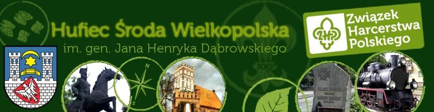 Hufiec ZHP Środa Wlkp.
