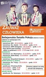 plakat BŚP 2015