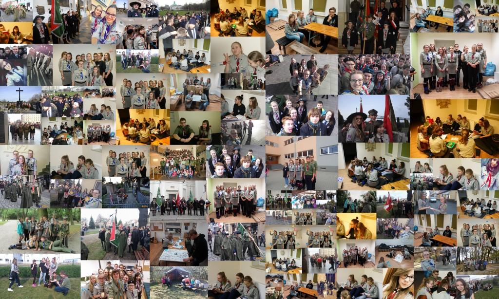 100 zdjęć w mundurze 7 DSH